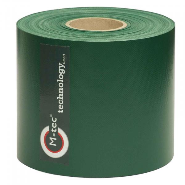M-tec Profi-line® Weich PVC Streifen Grün 19cm Höhe
