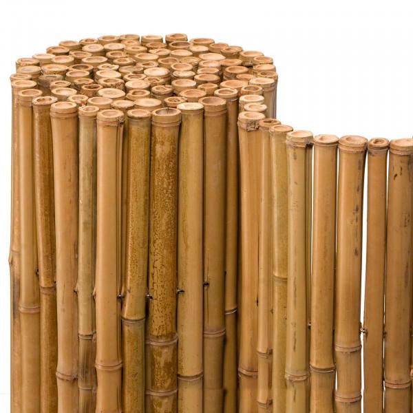Bambusmatte Deluxe Rolle