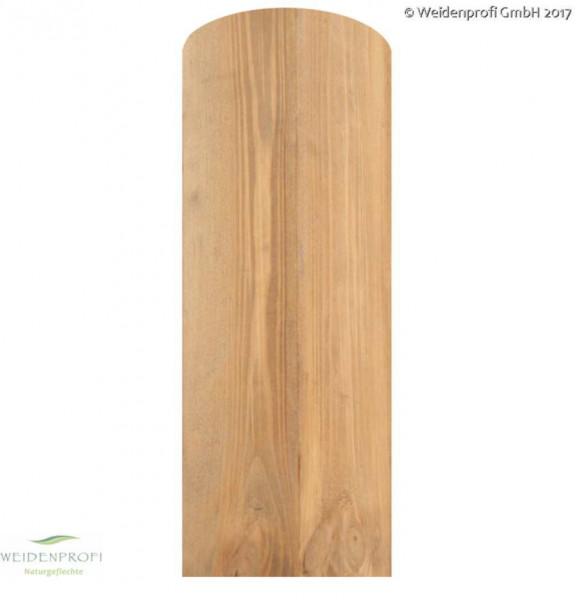 Holzpfosten Kiefer Rund