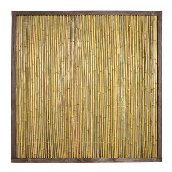 Bambuselement Frame-Line