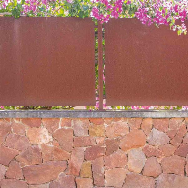 Gartenbanner Lucrezia