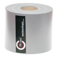 M-tec Profi-line® Weich PVC Streifen Lichtgrau