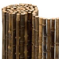 Bambusmatte Kapstadt Rolle