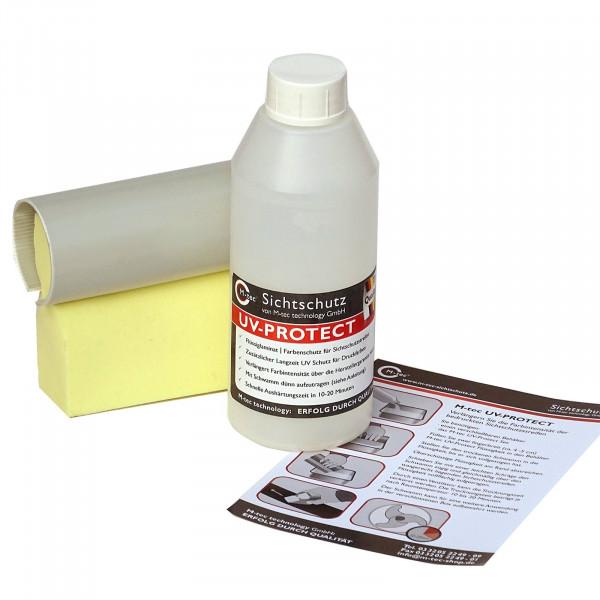 M-tec UV-Portect Flüssilaminat 250ml + Schwamm