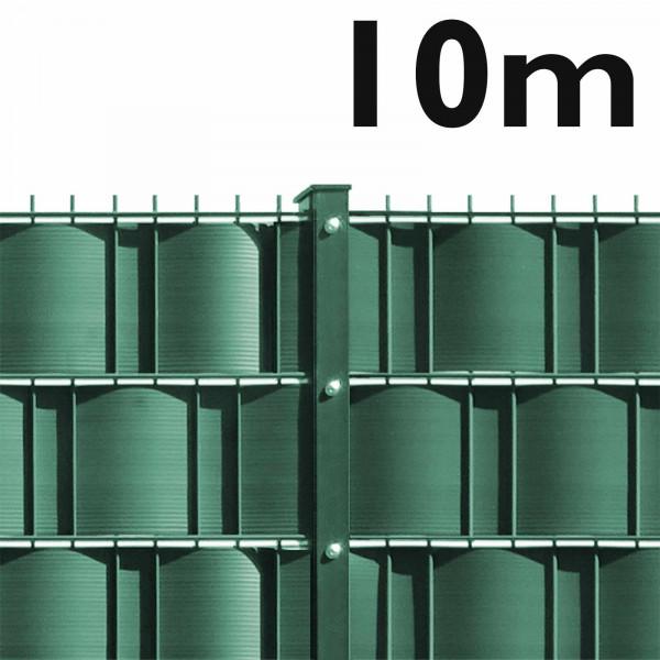Gittermattenaun - 10m leichte Ausführung